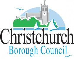 christchurch logo