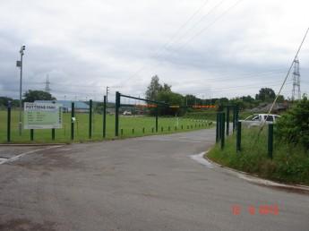 Simon Clark Fencing