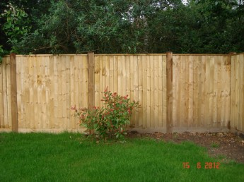 Commercial and Domestic Fencing, Bournemouth