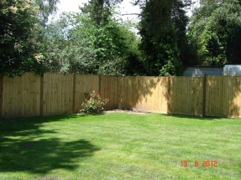 Commercial and Domestic Fencing in Bournemouth